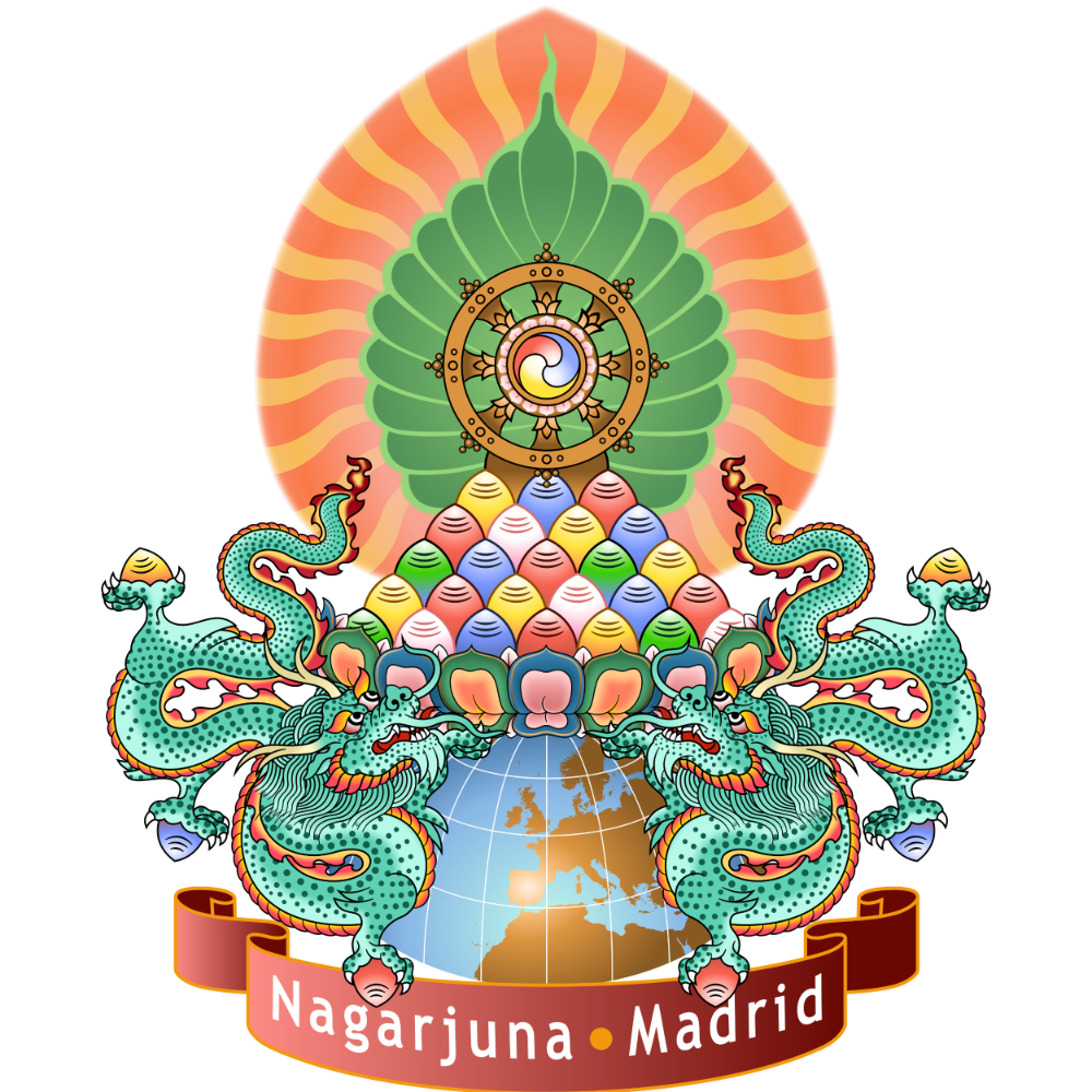 Nagarjuna Madrid